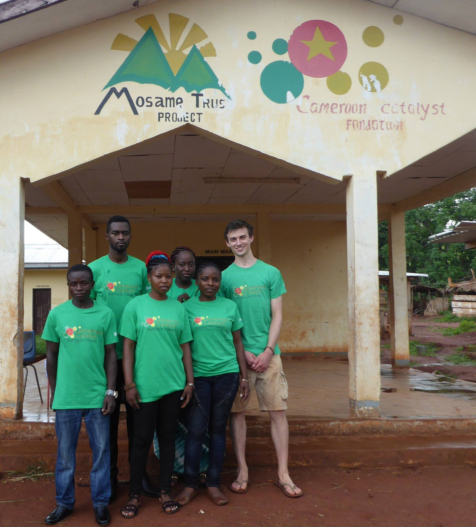 An Update from Cameroon